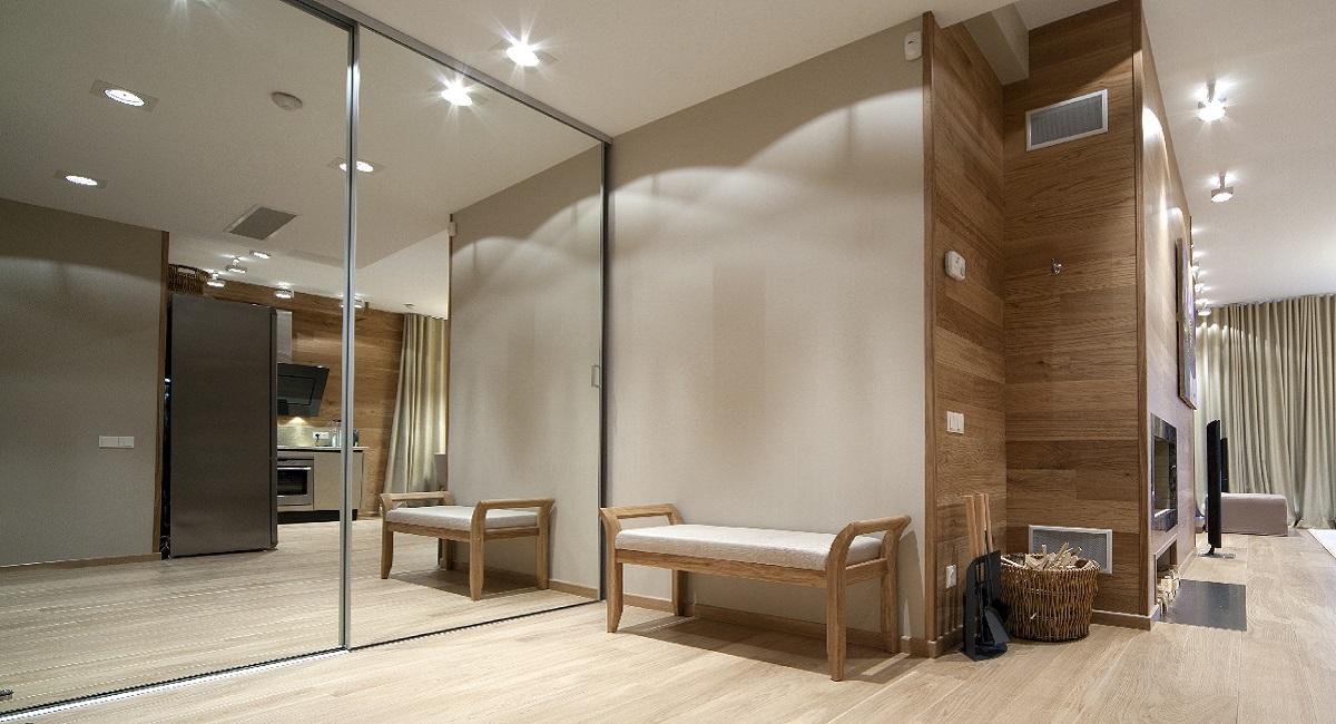 Uvanlig Interiorglass og speil PJ-54